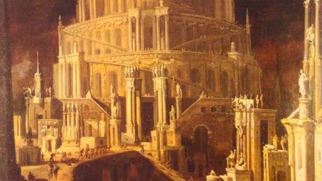 El museo de Pérgamo acoge la mayor exposición realizada hasta ahora sobre la metrópoli mesopotámica. (EFE)