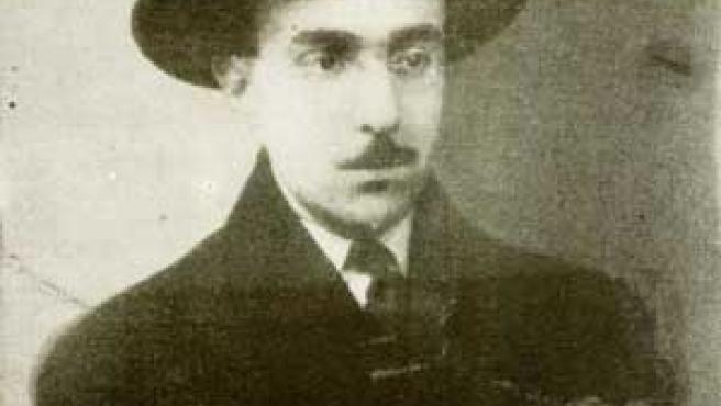 Una imagen del poeta Fernando Pessoa.