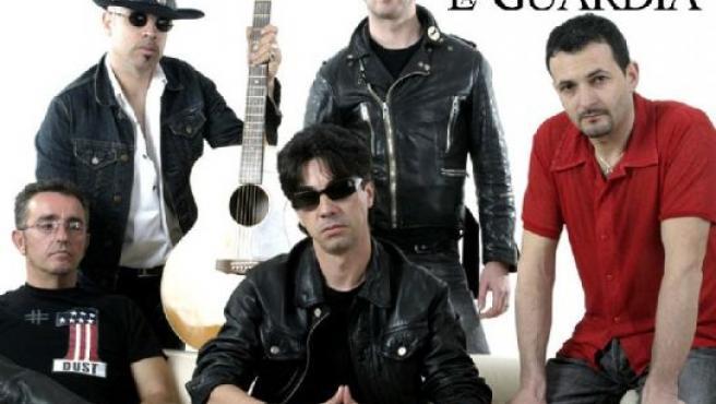 El grupo arranca en Tordesillas la gira de su último disco.