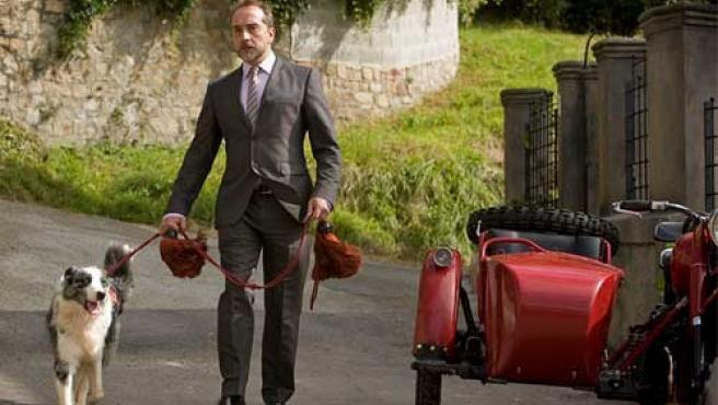 Gonzalo de Castro protagoniza 'Doc Martin'.