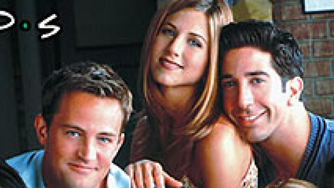 Algunos de los actores que interpretan sus papeles en la serie.