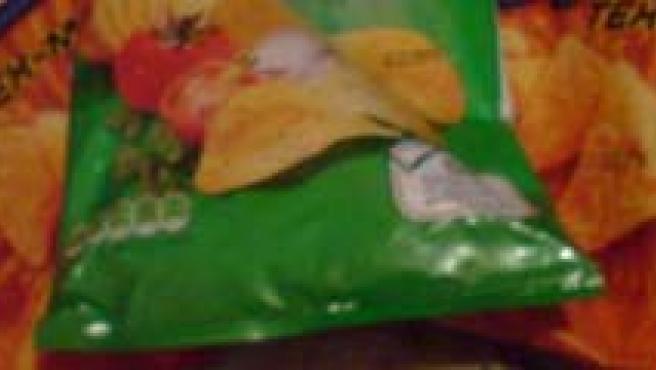 Los aperitivos pequeños son una tentación engañosa para perder peso (FOTO: ARCHIVO)