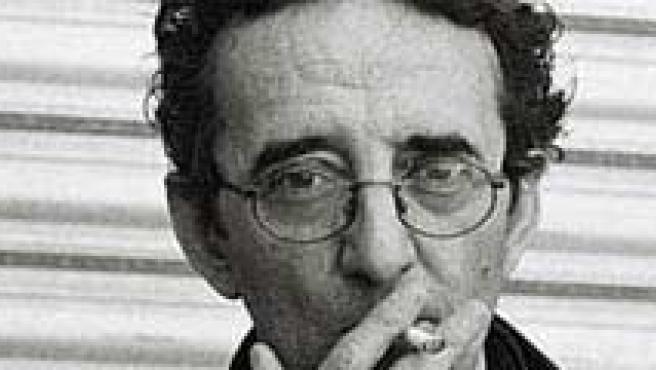 El escritor chileno Roberto Bolaño, fallecido en 2003. (FOTO: ARCHIVO)