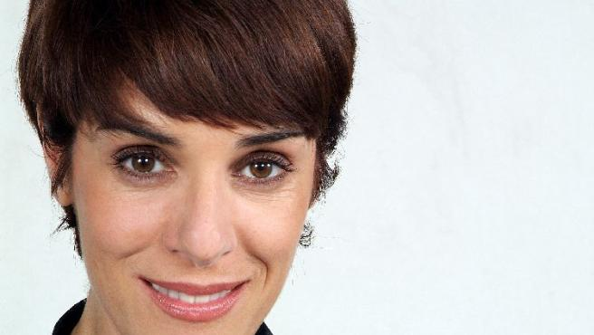 Anabel Alonso presenta 'Pelopicopata' en Antena 3.
