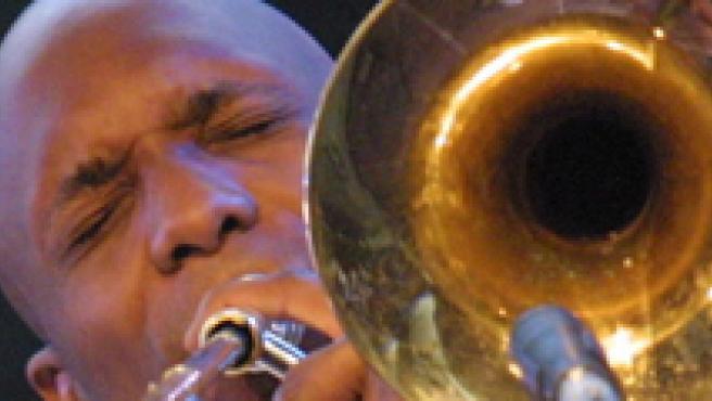 El Festival de Jazz sigue siendo un evento importante en Donostia. ARCHIVO