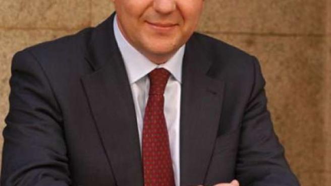 El concejal del distrito de Salamanca, Íñigo Henríquez. (ARCHIVO)