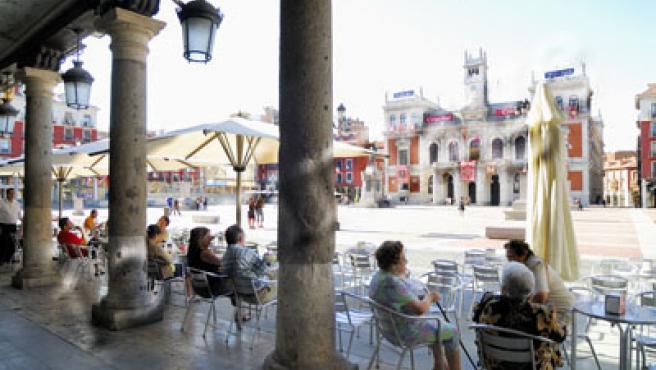 Las Mejores Terrazas De Valladolid