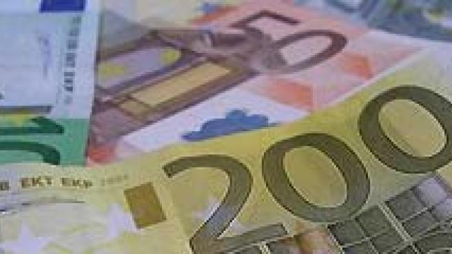 El Ministerio de Economía presenta el nuevo reparto de dinero.