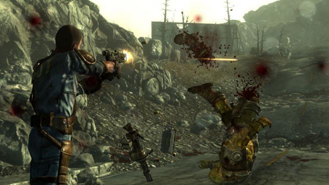 'Fallout 3', uno de los títulos más esperados para Xbox 360.