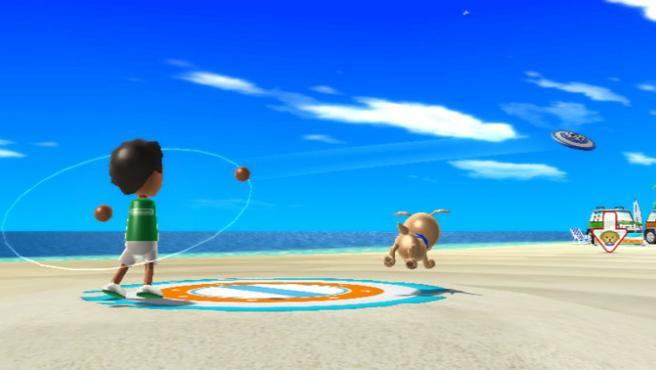 'Wii Sports Resorts' demostrará las cualidades del Wii Motion Plus.