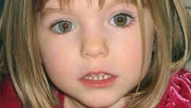 Madeleine McCann tiene cuatro años