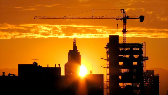 El sector de la construcción es uno de los que más morosos genera.