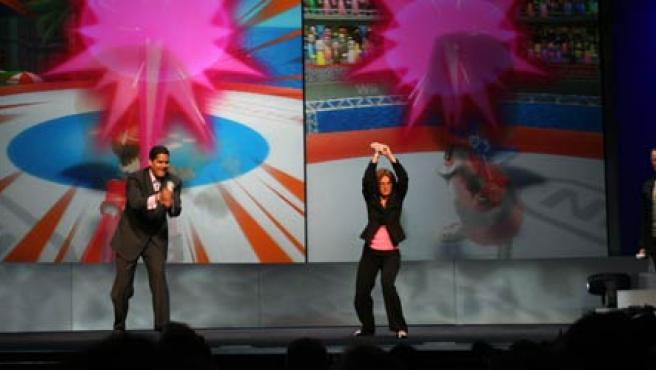 La conferencia de Nintendo del E3 de este año destacó por mostrar juegos para todos los públicos.