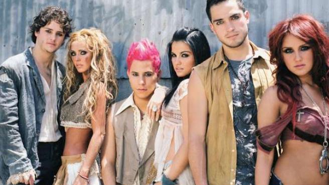 El grupo mexicano actuará en el Sar.
