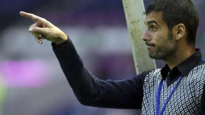 Guardiola quiere recuperar el buen juego y ganar títulos.