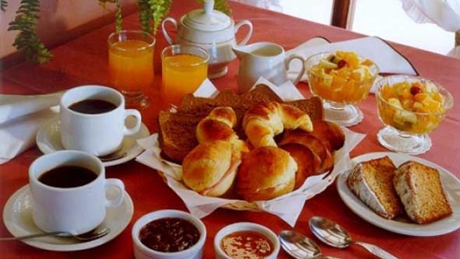 La grasa ingerida en el desayuno repercute en la habilidad para procesar el resto de alimentos durante el día.