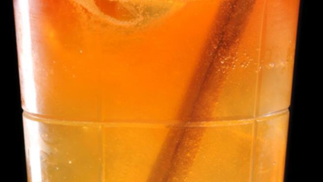 Cinnamon Waltz, la bebida del placer.