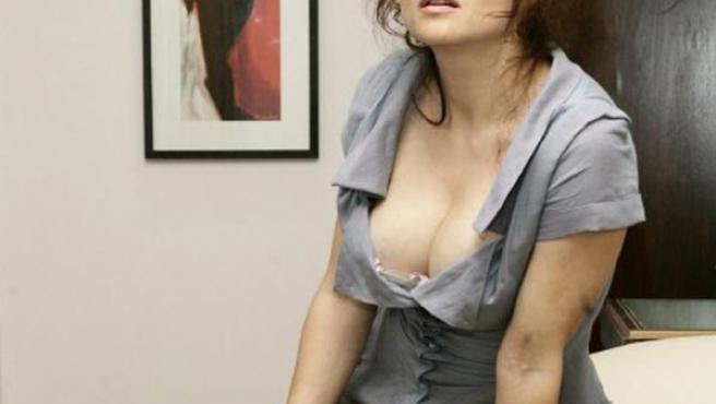 Helena Bonham-Carter también estará en 'Terminator Salvation'.