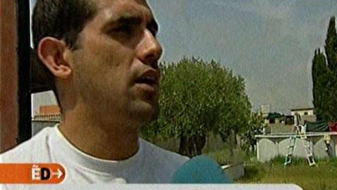 Imagen del programa de TVE, España Directo.TVE