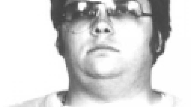 Chapman, el asesino de Lennon