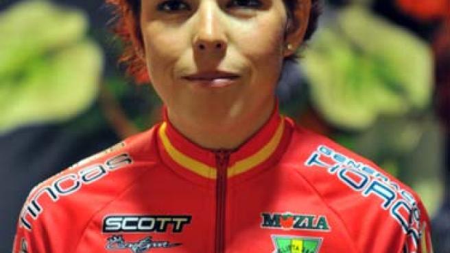 Maribel Moreno (archivo).