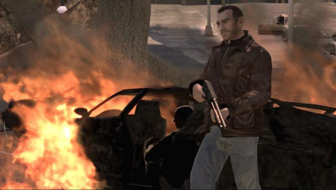 La saga 'GTA' es sinónimo de polémica.