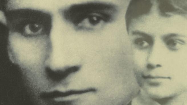 El escritor Franz Kafka (FOTO: www.franzkafka.de)