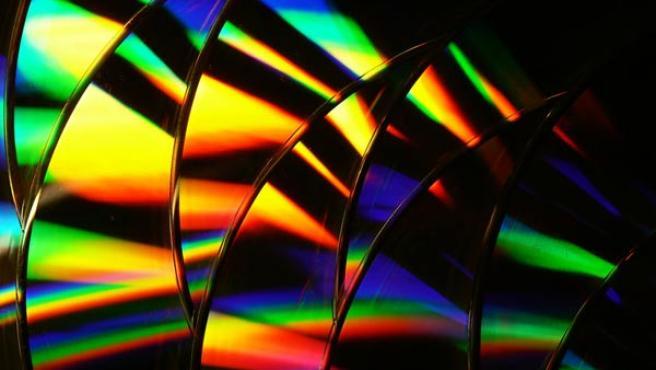 CD, uno de los soportes que paga canon.