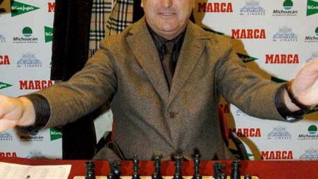 Radomir Antic, el que fuera entrenador del Atlético. Archivo. (AGENCIAS)