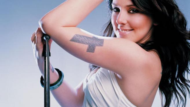Melanie C será la última ex-Spice en ser madre.