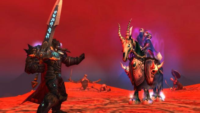 'World of Warcraft' es el juego online más popular.