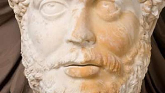 Se calcula que la estatua tenía una altura de entre cuatro y cinco metros (Proyecto de Investigación Arqueológica de Sagalassos).