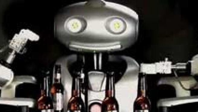 Algunos de los ingenios robóticos presentados en los últimos tiempos. (FOTO: ARCHIVO).
