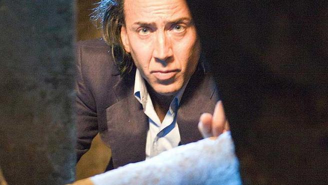 Nicolas Cage, en 'Bangkok Dangerous'.