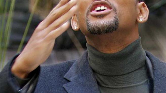 El actor Will Smith, en una imagen de archivo.
