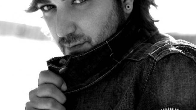 El cantante, Antonio Orozco. (ARCHIVO)