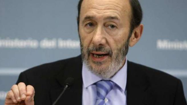 El ministro ha tachado la muerte del senegalés en Roquetas de Mar como un hecho aislado.