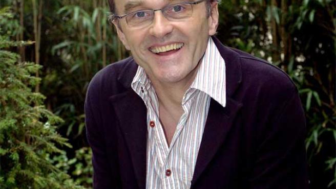 El director Danny Boyle, en una imagen de archivo.