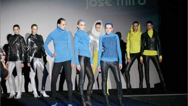 La feria contará con más de 40 desfiles de moda (Foto: KORPA).