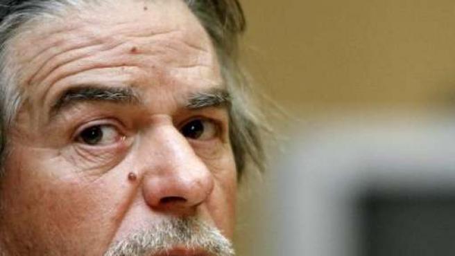 Vicente se ha negado a declarar en el juicio por dos presuntos asesinatos