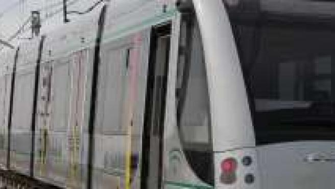 Los trenes ya realizan pruebas en 4,2 kilómetros.