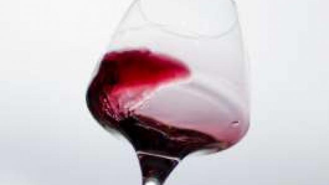 Copa de vino. (ARCHIVO)