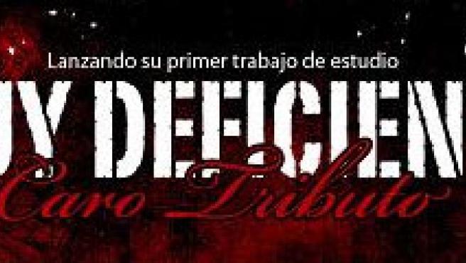 Su nuevo disco incluye colaboraciones con Reincidentes, Platero y Tú, y Algunos Hombres Buenos.ARCHIVO/20MINUTOS.