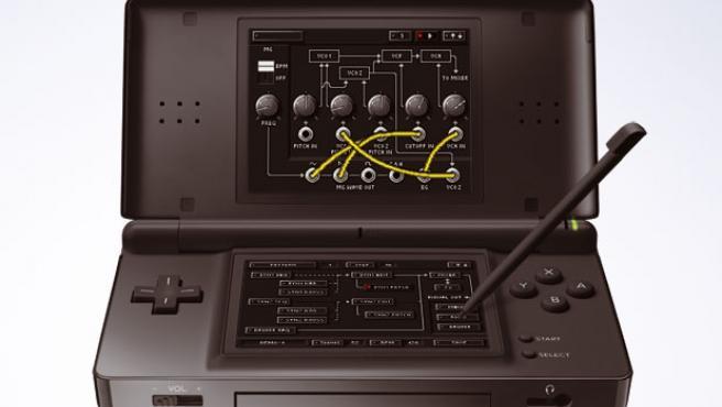 'Korg DS-10' ofrece opciones muy avanzadas para profesionales.