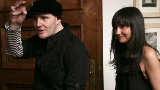 El dúo Amaral actúa este fin de semana en Sevilla.