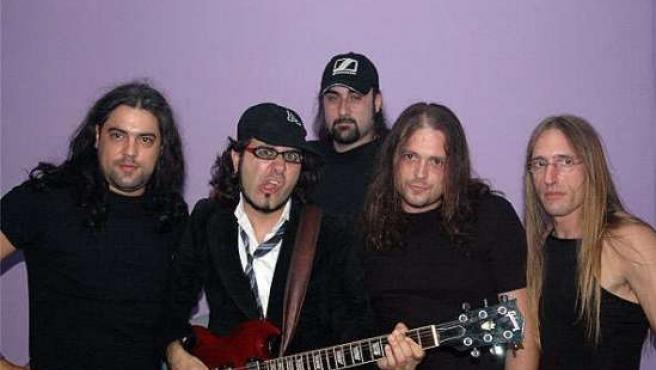 The Bond Scott Band, banda tributo a AC/DC