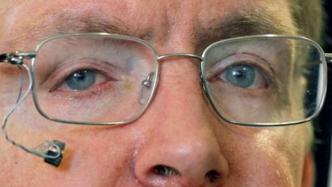 El científico británico Stephen Hawking. (EFE)