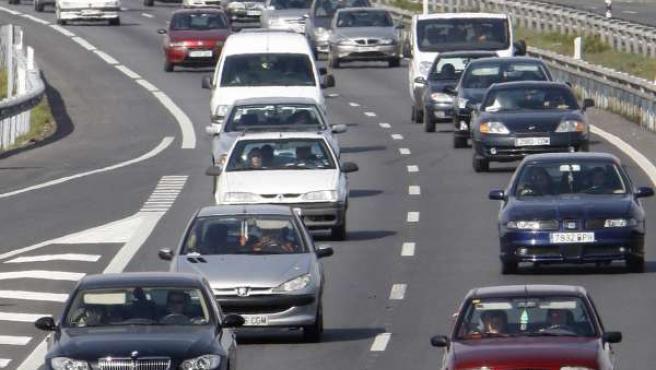 Los viajes en los que se utiliza el transporte público habitualmente tienen una mayor duración que los viajes en transporte privado.