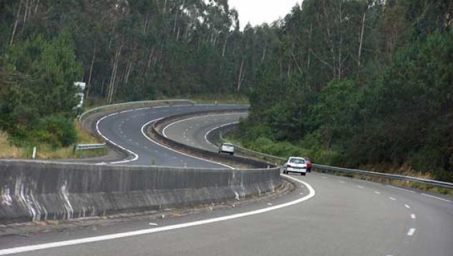 Las autopistas seguras e inteligentes, objetivo de varios proyectos.