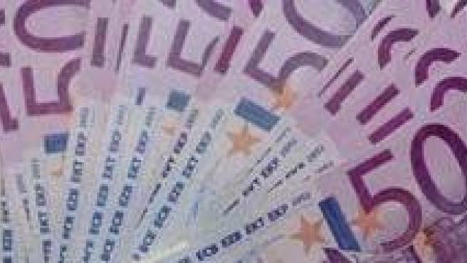 Billetes de 500 euros (AGENCIAS).